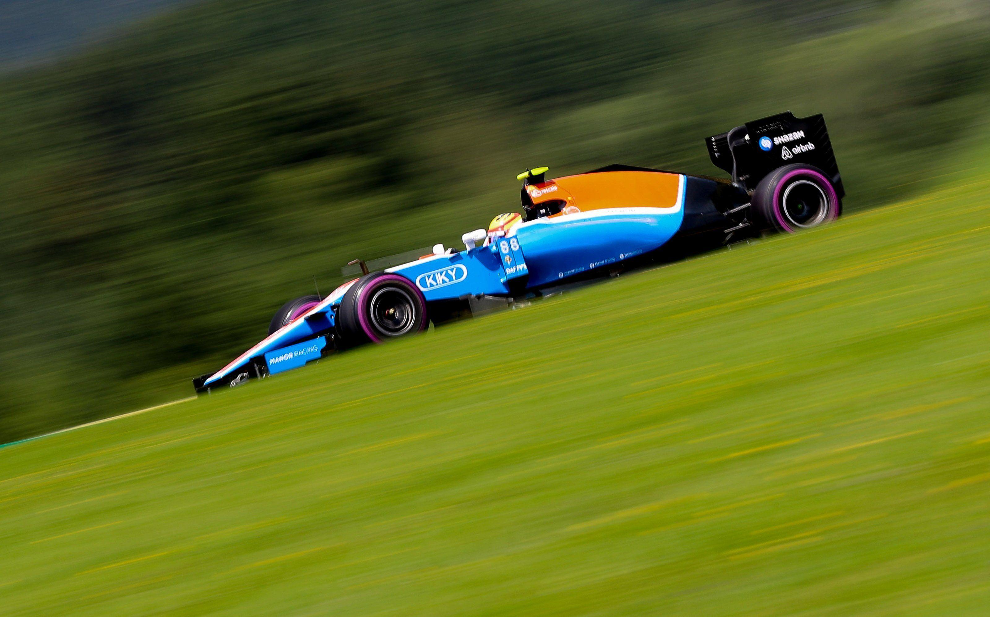 F1, Chase Carey