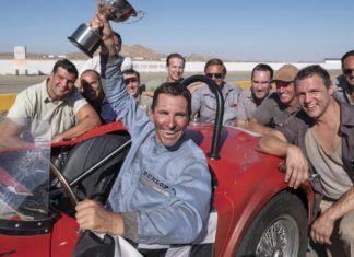 Ford v Ferrari, Oscars