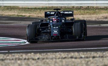 Alfa Romeo, F1