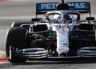 F1, Lewis Hamilton