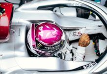 Lewis Hamilton, James Allison, Mercedes
