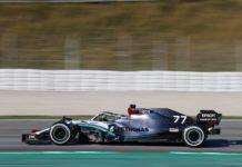 F1, Valtteri Bottas