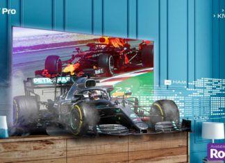 F1 TV, Roku