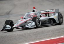 IndyCar, Will Power