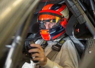 Robert Kubica, DTM