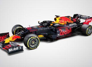 Red Bull, F1