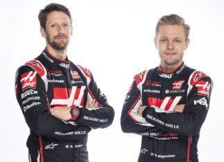 F1, Haas