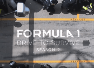 Netflix, F1, Drive to Survive