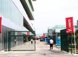 Buddh International Circuit, F1 COVID-19