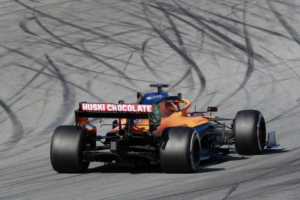 Andreas Seidl, F1, McLaren