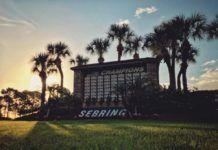 WEC, Sebring 1000 Miles