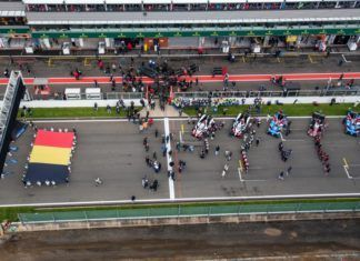 WEC, 6 Hours of Spa-Francorchamps