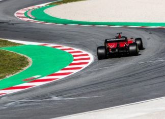 Mattia Binotto, F1 2020, F1 2021