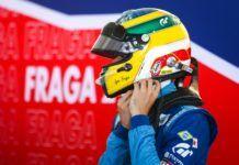 Igor Fraga, Red Bull