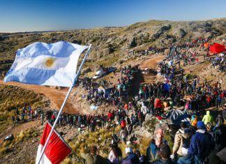 WRC, Rally Argentina