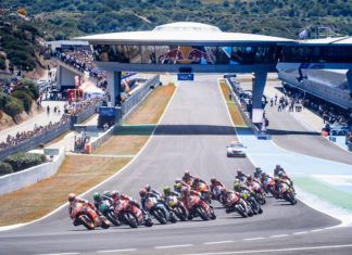 MotoGP, Spanish GP