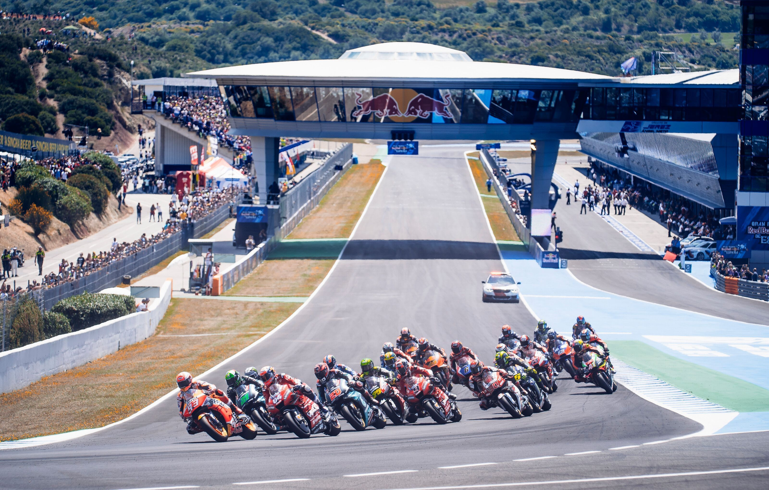 MotoGP, Spanish GP
