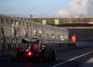 Max Verstappen, Circuit Zandvoort