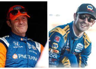 Alexander Rossi, Andretti, IndyCar