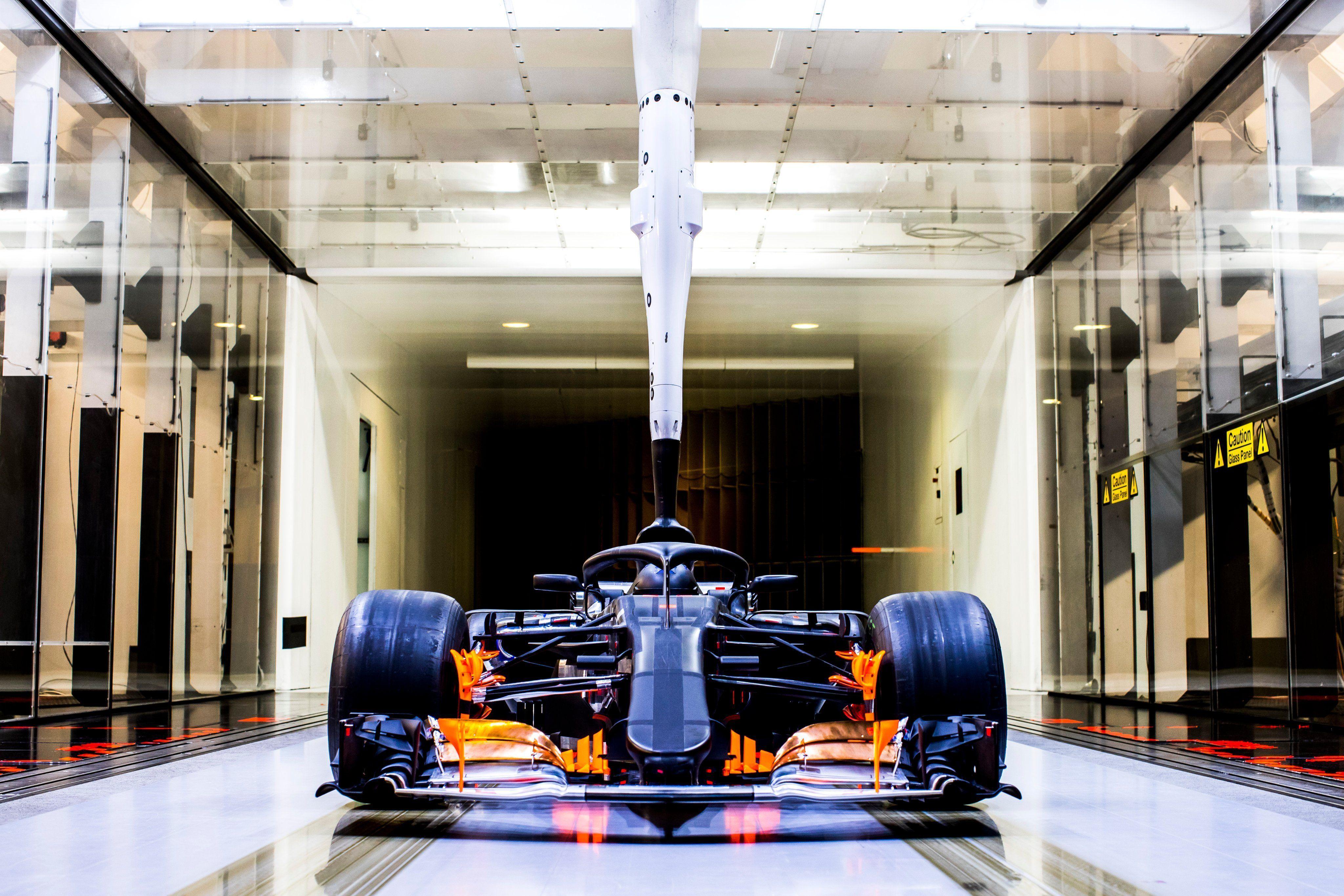 F1, UK Government, Project Pitlane