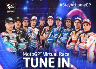 MotoGP, ESports, Virtual Race