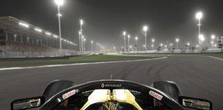 F1, ESports