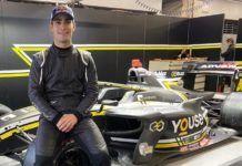 Sergio Sette Camara, Super Formula