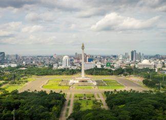 Jakarta, Formula E