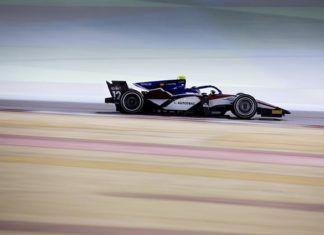 Pedro Piquet, F2, F3