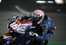 Joe Roberts- GP Qatar ©MotoGP