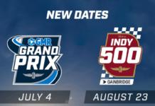 Indy500, IndyCar, NASCAR