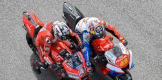 Dorna Sports, MotoGP, COVID-19