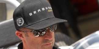 David Brabham, F1, Podcast