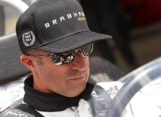 David Brabham, F1, Podcast