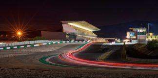 Portimao Circuit, F1