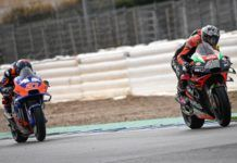 MotoGP, COVID-19