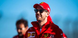 Sebastian Vettel, F1