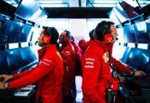 Ferrari, F1, COVID-19
