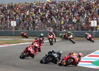 Dorna, MotoGP, COVID-19