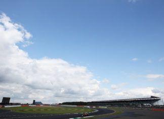 British GP, F1 COVID-19