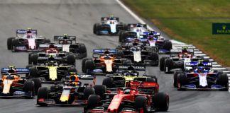 FIA, 2020