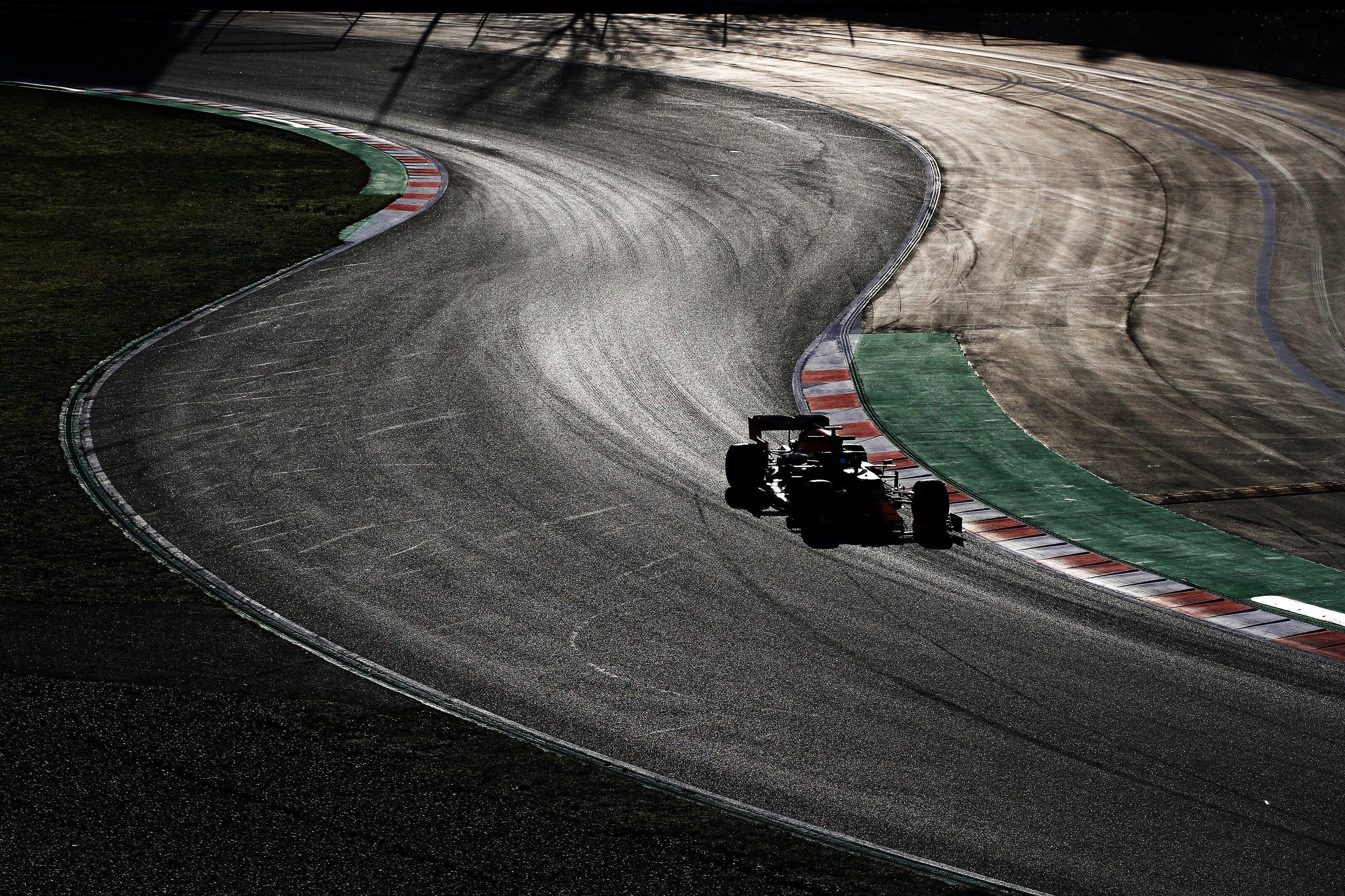 F1, Ross Brawn