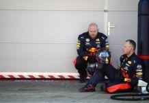 FIA, F1, COVID-19