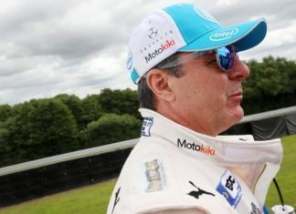 Mark Blundell, F1 Podcast