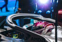 Mercedes, F1, DAS