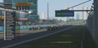 F1, Virtual GP, ESports