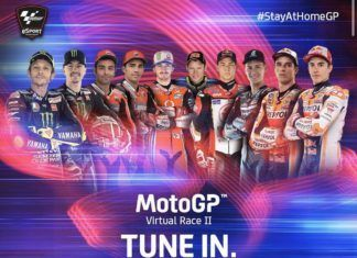 MotoGP, Virtual Race