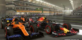 F1, Virtual GP