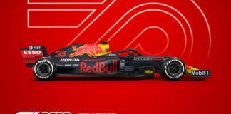 F1, F1 2020 Game, Codemasters
