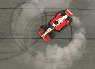 Scott McLaughlin, IndyCar